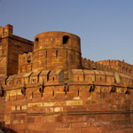 Agra Fort (1983)