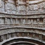 Rani-ki-Vav (the Queen's Stepwell) at Patan, Gujarat (2014)