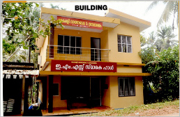 construction /renovation of Library Building