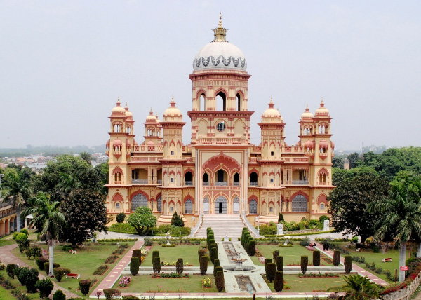 Rampur Raza Library, Rampur | Ministry of Culture, Government of India