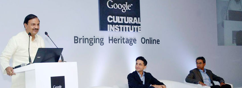 When art meets technology, amazing things happen! Look forward to a long lasting partnership with the Google Cultural Institute.
