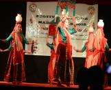 Dance performance by Gujarati Folk Dance group photo 2